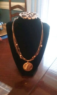 Chico necklace. 36.00 value Mobile, 36695