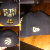 New Era -We the North Fitted Toronto, M6M 1L8