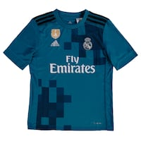 camiseta real madrid MADRID