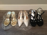 Women shoes size 7 and 71/2 Simi Valley, 93063