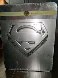 Superman: 14-Disc Ultimate Collector's Edition Miami Springs, 33166
