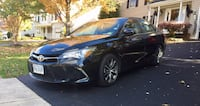 Toyota - Camry - 2015 Clifton, 20124