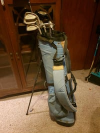 Golf clubs Pittsburgh, 15241