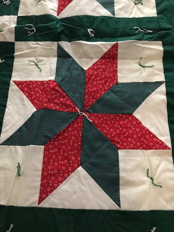 Amish Patchwork Quilts 2