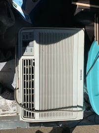 Samsung air conditioner Edmonton, T6T 0T1
