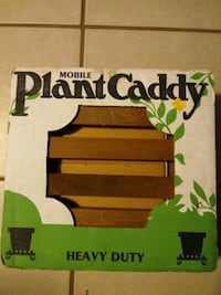 The MOBILE PLANT CADDY Louisville, 40204