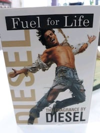 Fuel for life DIESEL Bursa
