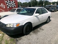 GREAT Toyota Camry  Tampa