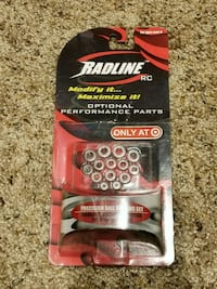 Radline RC bearings  Ogden, 84403
