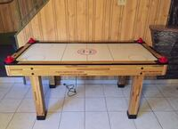 rectangular brown wooden table with drawer 791 km