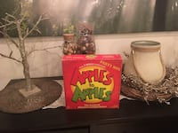Apples to Apples Board Game - Great for Families Young & Old Fairfax, 22033