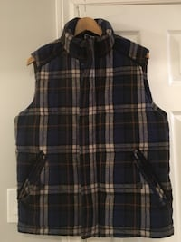 BN men's Esprit winter vest Toronto, M5G 2N2