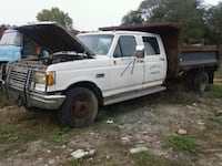 F 350 dump 460 7.5 parts only Hagerstown