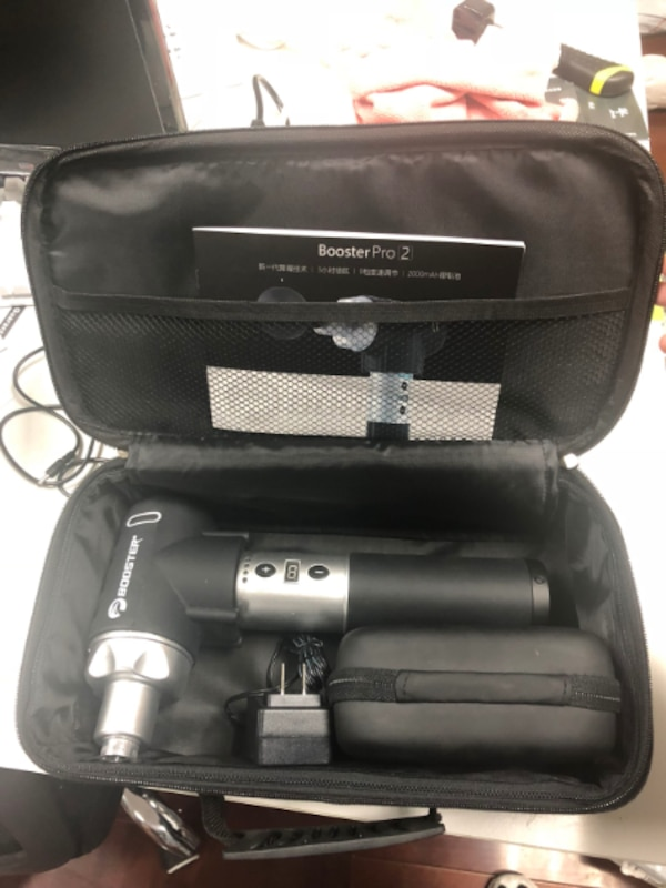 Selling Multiple NEW 9 Speed Deep Tissue Massager  ed90bc98-aefd-4ee8-8a54-fe2ddc110f77