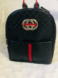 NEW Gucci Backpack! TORONTO