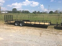 New 6.5x24 Rzr/ Atv/ Utility Trailers  Chattanooga, 37408
