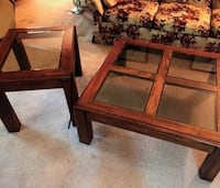 Coffee Table and End table  Gainesville, 20155