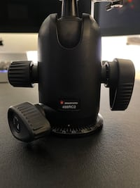 Manfrotto 498RC2 Midi Ball Head with RC2 Quick Release Gaithersburg, 20878