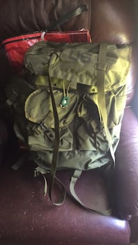 Army backpack  Newport News, 23602