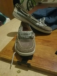 Sperrys Cleveland, 37312