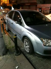 Ford - Focus - 2006 İstanbul