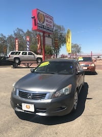 Honda - Accord - 2008 Bakersfield, 93307