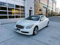 2008 Infiniti G37 Journey  Brooklyn, 11234