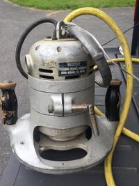 Commercial heavy duty stanley Router