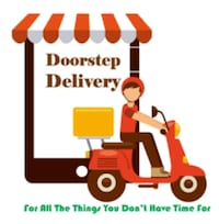 Delivery Driver!