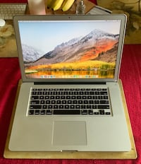 MacBook Pro 15 inch (Late 2011) Mississauga