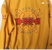 Draxxus paintball champions jacket Mississauga, L4Y 2A6