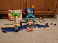 K'Nex new Super Mario Brothers 2 Beach building se Simpsonville, 29681