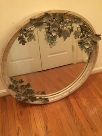 Natural Stone Mirror from the Phillipines Bowie, 20721