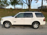 2008 Ford Explorer XLT 4.6 4x4 Capitol Heights