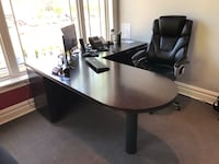 Commercial office desk Albany, 12203