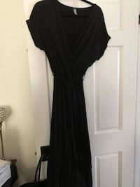 women's black dress Laval, H7W 2S7