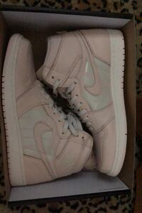 """Jordan 1 """" Guavo Ice"""" size 12, tried on once, willing to negotiate Cherry Hill, 08003"""