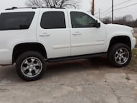 Chevrolet TAHOE LIFTED 2007 Midwest City, 73130