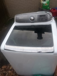 Samsung washer top load  Lithia Springs
