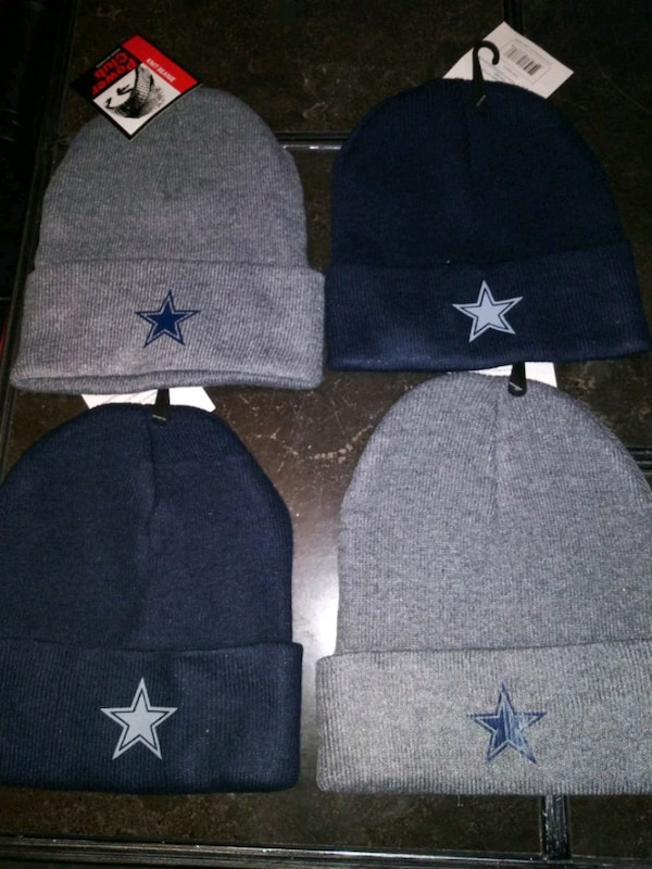 e3e5c5869eb5c Used Dallas Cowboys Beanie for sale in Dallas - letgo