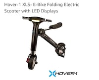 Electric scooter bikes(3)