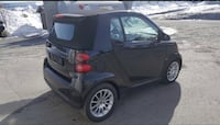 smart - ForTwo - 2007 Drammen, 3018
