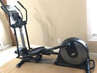Foldable Elliptical in excellent condition Cary, 27513