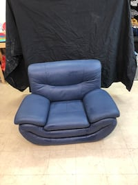 Have two blue chairs 50 each Deer Park, 11729