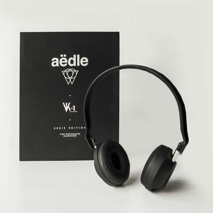 Aedle serie edition headphones