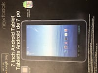7inch tablet  Palmdale, 93551