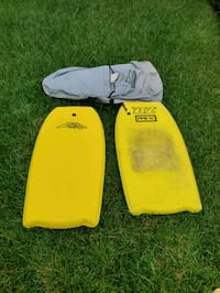 Boogie boards with bag Mission Viejo, 92692
