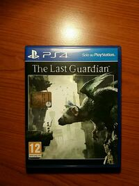 The last guardian PS4 Alessandria, 15121