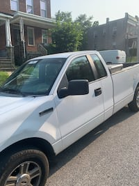 Ford - F-150 - 2007 Baltimore