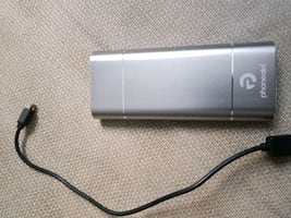 Power Bank Lithium Ion Battery